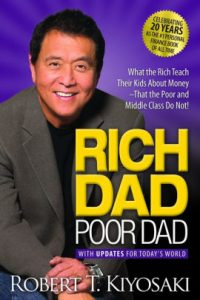Rich Dad, Poor Dad book