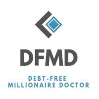 Debt-Free Millionaire Doctor