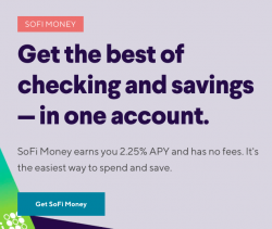 Cash Back SoFi Money