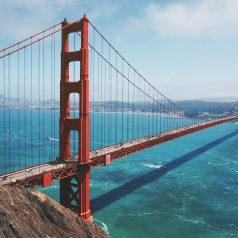 building wealth california