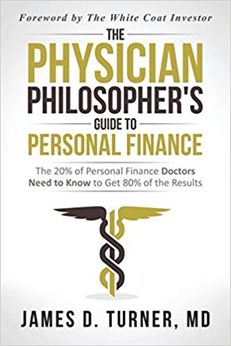 Physician financial book