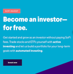 SoFi Wealth Management