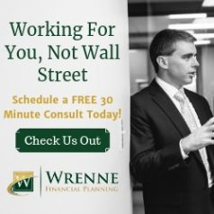Schedule a free 30 minute consult with Wrenne