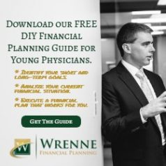 Download the free DIY Financial Planning Guide from Wrenne