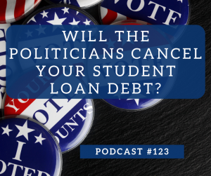 cancel student loan debt