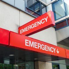emergency physician