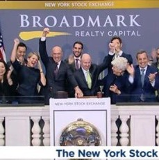 broadmark stock