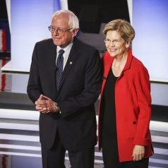 Bernie Sanders student loan forgiveness