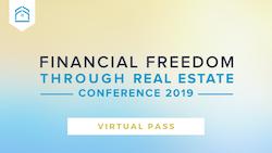 Financial Freedom Through Real Estate