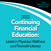 WCI Continuing Financial Education 2020