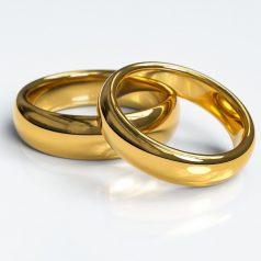 repaye married