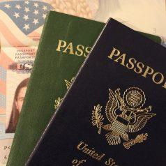 corona virus immigration ban