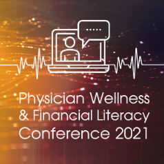 physician financial conference