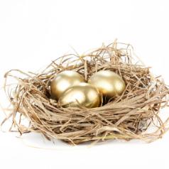 retirement accounts locum tenens