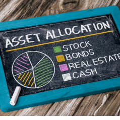 asset allocation spreadsheet