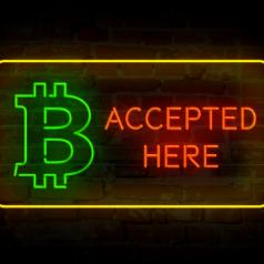 bitcoin uses