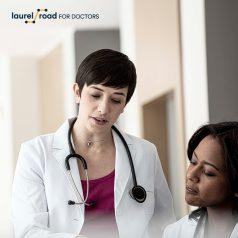 laurel road physician