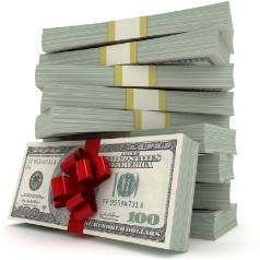 financial gift economic outpatient care