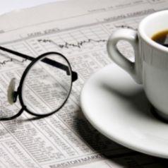 financial media newspaper