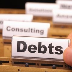 how to think about debt