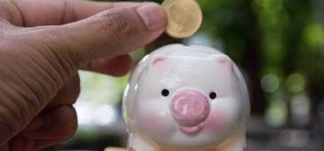 piggy bank classic