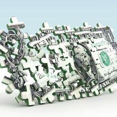 dividing financial responsibilities