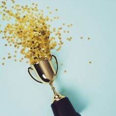 scholarship winners financial